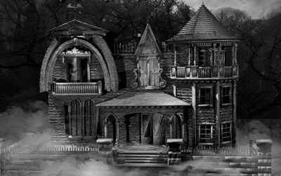The Munsters 3D Product Design by Anthony Colonna